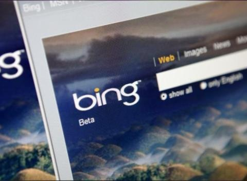 News video: Bing Looks Abroad