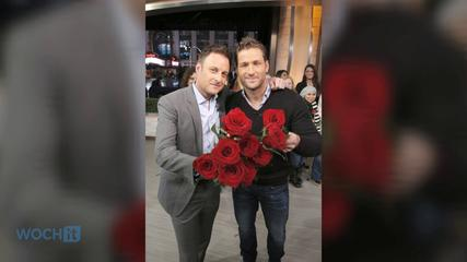 News video: Is Chris Harrison Writing A Bachelor Tell-All?! Get The Scoop